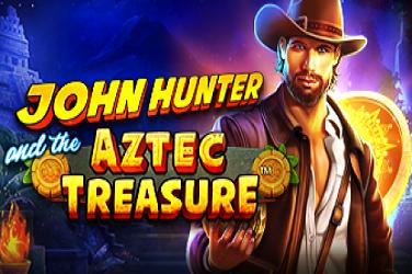 John Hunter & The Aztek Slot Spielbewertung
