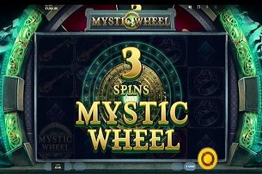 Mystic Wheel Slot Spielbewertung