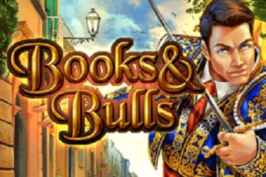 Books and Bulls Slot Spielbewertung