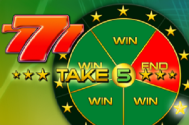 Take 5 Slot Game Review