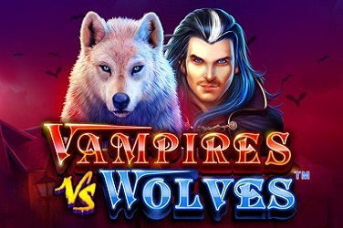 Vampires and Werewolves Slot Game Review