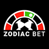 Zodiac Bet Casino logo black